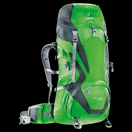 ACT Trail PRO 34