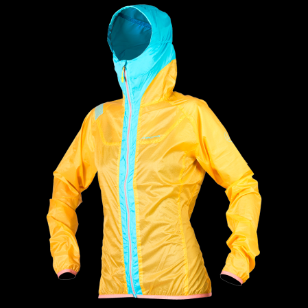Ether Evo Windbreaker Jacket Women