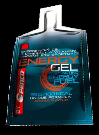 Energetický gel ENERGY GEL 35G Pomeranč