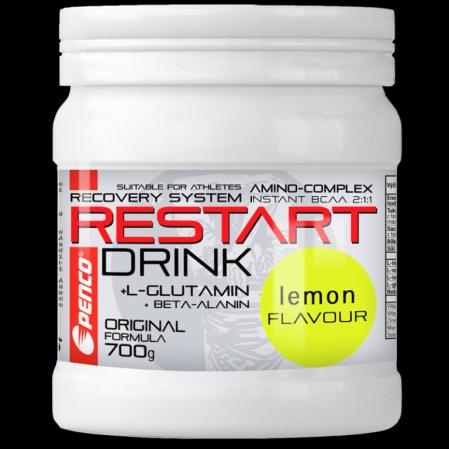Regenerační nápoj RESTART DRINK Citron