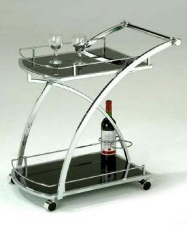 Servírovací stolek B-835