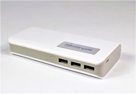 POWERBANK /10800 mAh