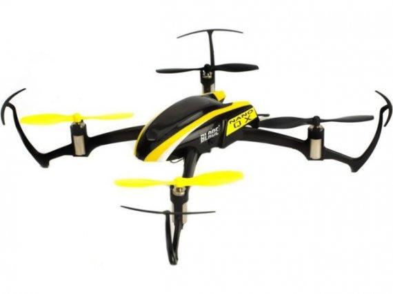 Blade Nano QX Bind & Fly