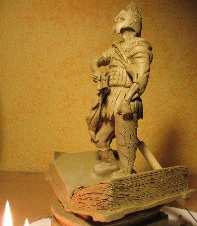 Akt: Kniha historie lidstva