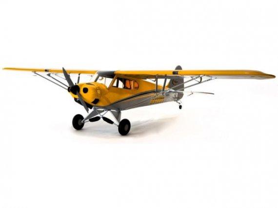 Carbon Cub 15cc ARF