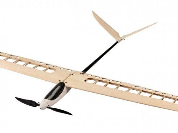 E-Hawk 1500 balsa stavebnice
