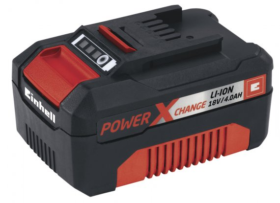 Baterie Power X-Change 18V 5,2Ah Aku Einhell Accessory