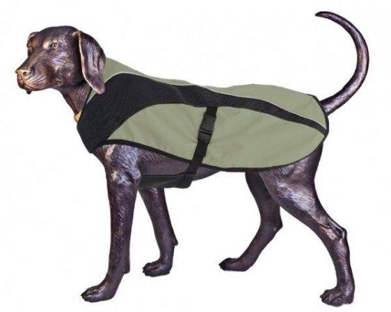 Arma-Doggo - bunda pro psy - Khaki/ Blk - Petite 2