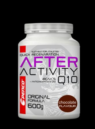 Regenerační nápoj AFTER ACTIVITY Q10 Čokoláda
