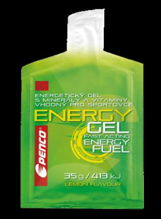 Energetický gel ENERGY GEL 35G Citron