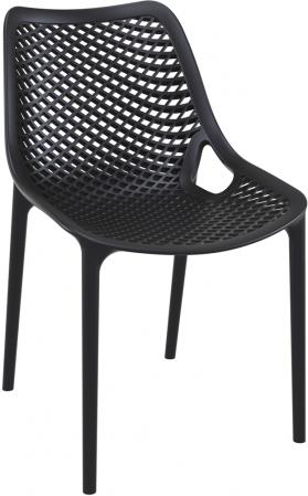 AIR židle - černá