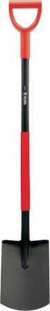 """Rýč typ """"DY"""" s násadou 120 cm"""