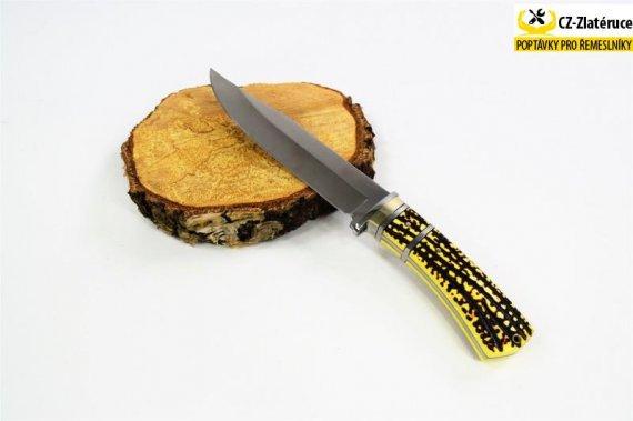 Lovecký nůž - Karbo 1346