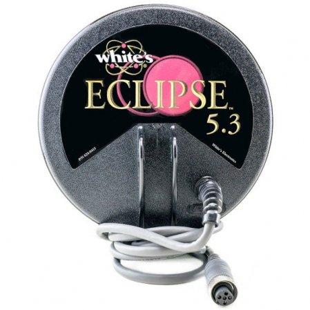 Eclipse 5.3 cívka