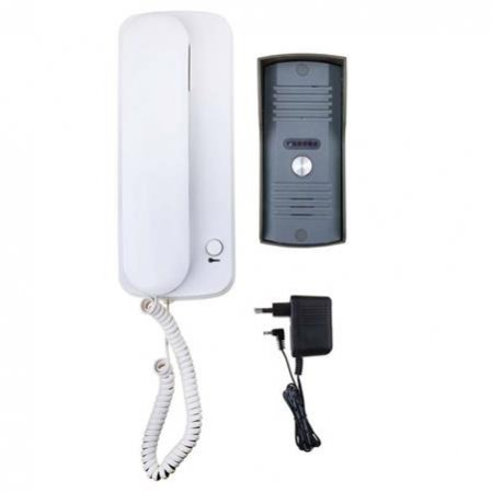 Audiovrátný, sada, 1 účastník EMOS H1085