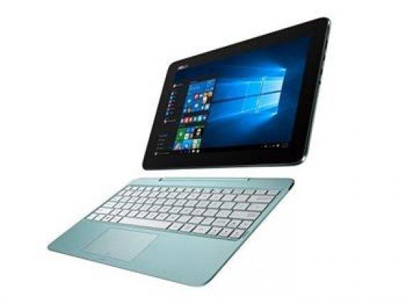ASUS Transformer Book - notebook/ Intel Atom Quad Core x5 Z8500