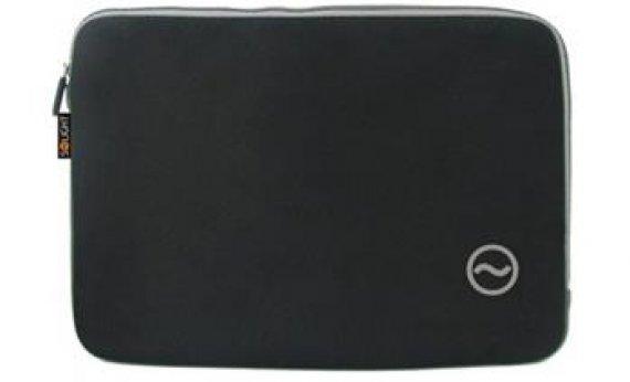 Solight 1N20 neoprenové pouzdro na netbook, 7 - 11,6'', černé