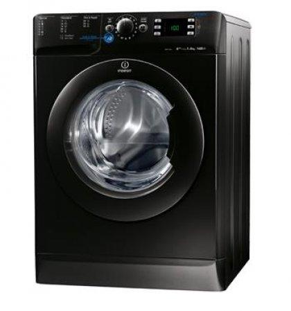INDESIT XWE 81483X K EU - pračka předem plněná, A+++,