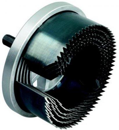Sada Bosch 5 dílná pilových děrovek