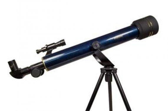 Levenhuk Teleskop Strike 50 NG