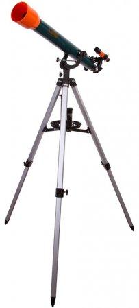 Levenhuk LabZZ T3 - Teleskop pro děti, zvětšení 175x po vybalení z krabices