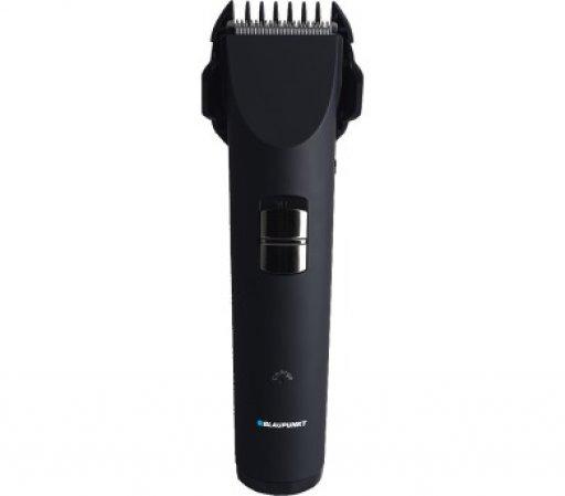 BLAUPUNKT HCS201 - Zastřihovač vlasů, nabíjecí baterie, výkonný stejnosměrný motor