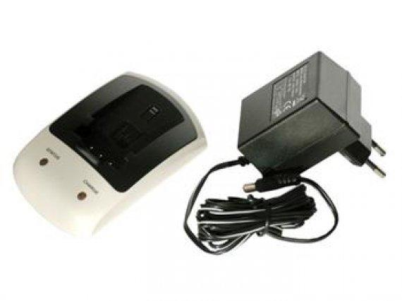 Nabíječka T6 power pro NP-BN1, NP-120