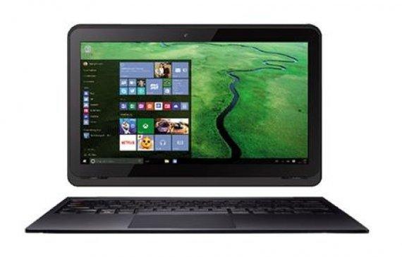 Umax VisionBook 11Wi Pro - tablet, 11,6´´ (1366x768)