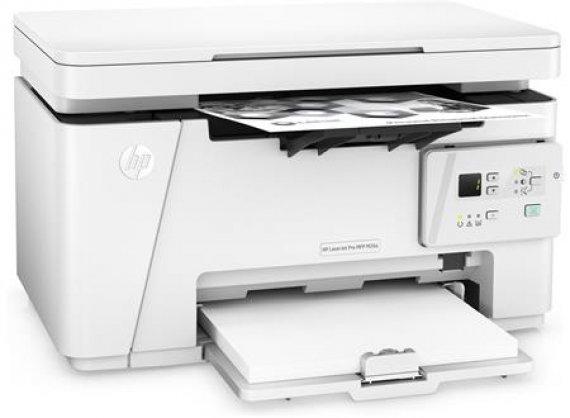 HP LaserJet Pro MFP M26a - laserová multifunkce, A4