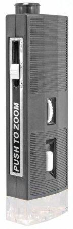 Bresser 60x-100x Portable Microscope