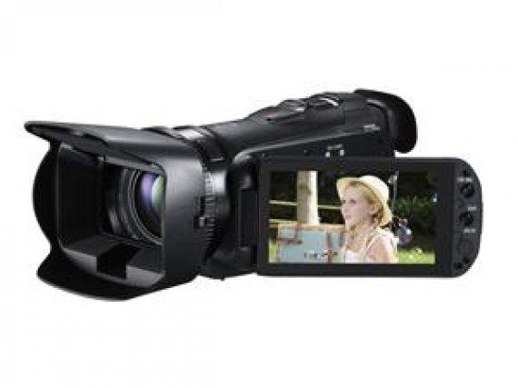 Canon LEGRIA HF G25 black