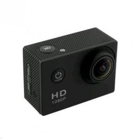 SJCAM SJ4000 sportovní kamera černá