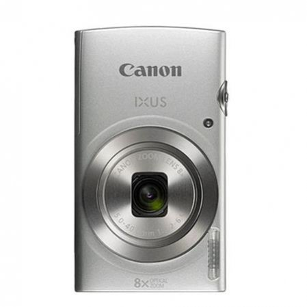 Canon IXUS 185 SL - 8xzoom, f/3,2 až f/6,9, SDXC