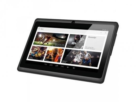 "Sencor ELEMENT 7Q104 - Tablet, 7"" TN displej, 1024x600"