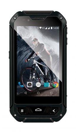 EVOLVEO StrongPhone Q5 LTE, vodotěsný odolný Android Quad Core smartphone