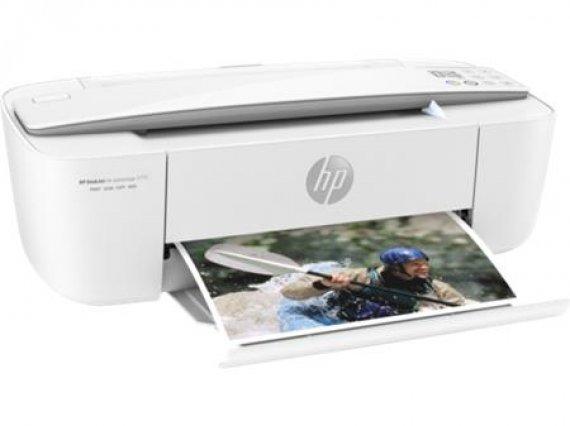 HP Deskjet 3775 - inkoustová multifunkce8/5,5 ppm, USB, WiFi