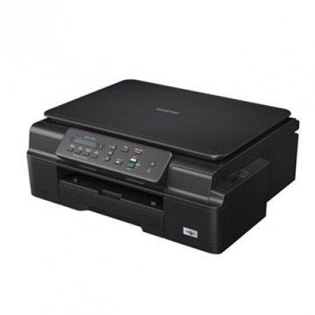 Brother DCP-J105 (tisk,kopírka,skener),USB+WiFi