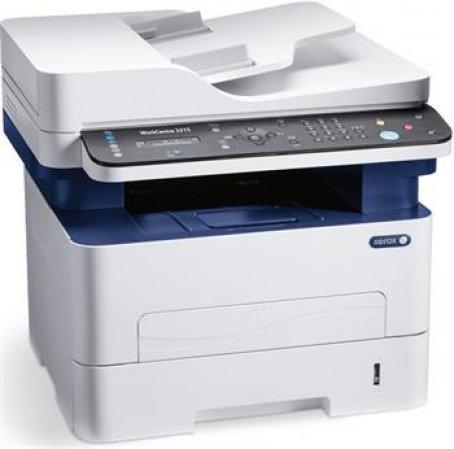 Xerox WorkCentre 3215V_NI, ČB laser multifunkce, A4