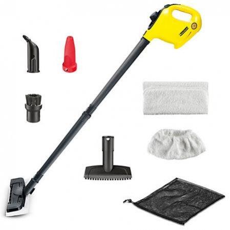 KÄRCHER SC 1 Premium Floor Kit - parní čistič Kit s hubicí na podlahy