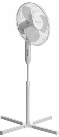 CONCEPT VS-5023 - stojanový ventilátor 40cm