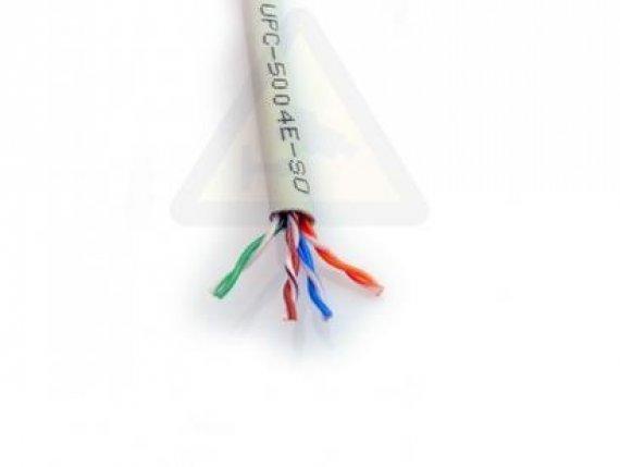 UTP kabel (drát) cat 5- vnitřní