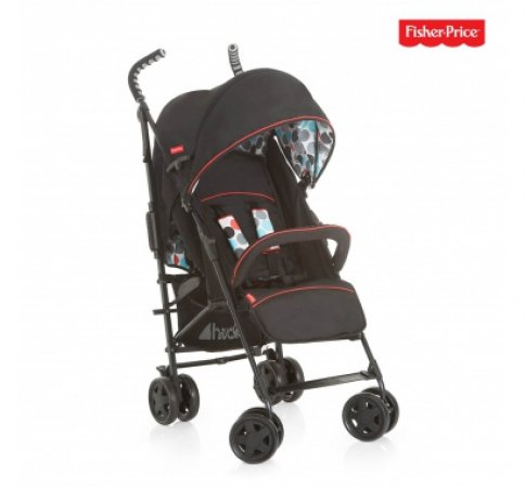 Fisher-Price Hauck Palma Plus 2018 gumball black