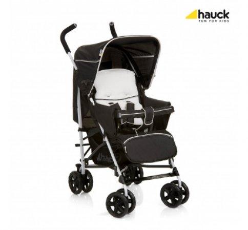 Hauck Sprint 2018 white/caviar
