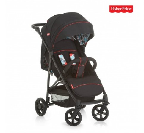 Fisher-Price Hauck Toronto 4 2018 gumball black