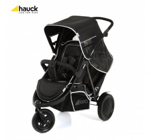 Hauck Freerider 2018 black