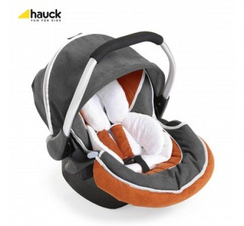 Hauck Zero Plus Select 2016 orange