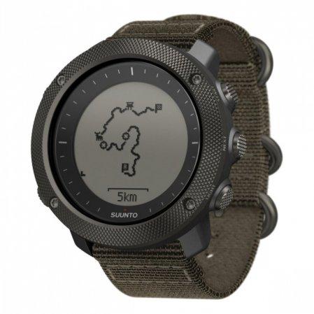 Chytré hodinky SUUNTO TRAVERSE ALPHA FOLIAGE