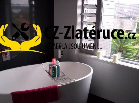 Koupelna/Byt rekonstrukce - rezervační voucher