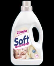 SOFT baby CAREZZA