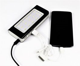 POWERBANK /10800 mAh /